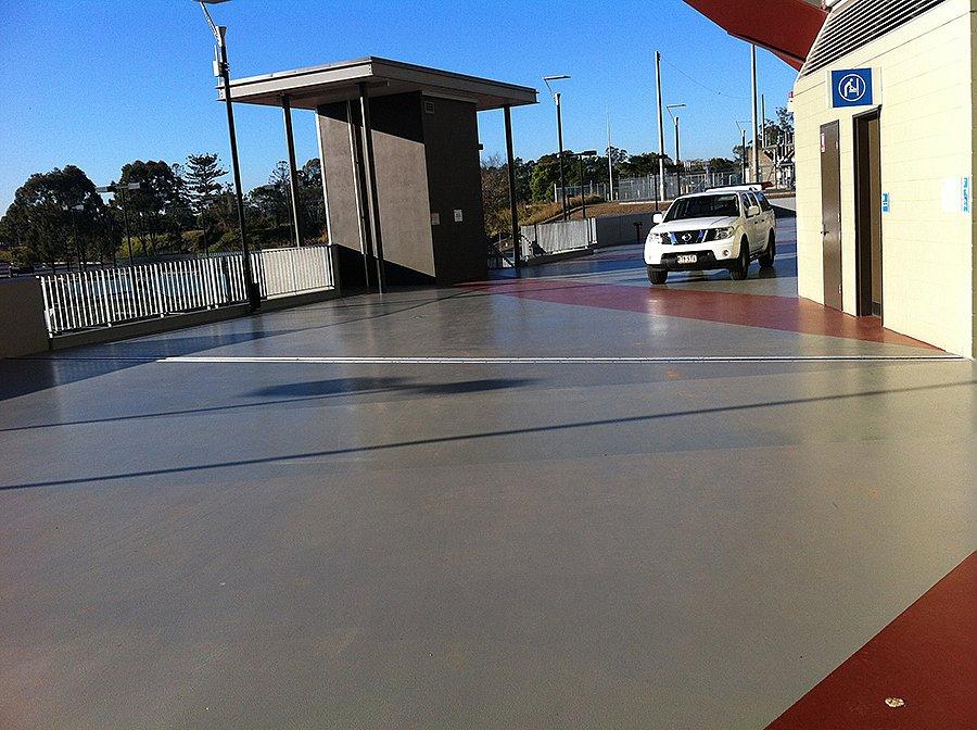Brisbane Tennis Centre, QLD